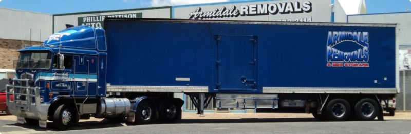 Armidale Removals & Storage